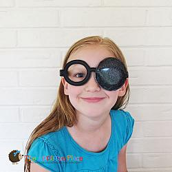 ITH - Eye Patches