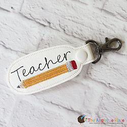 Key Fob - Pencil