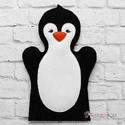 Puppet - Penguin 2