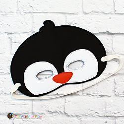 Mask - Penguin