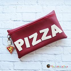 ITH - Pizza Bag and Bag Tag