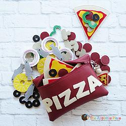 ITH - Pizza Topping - Pepper