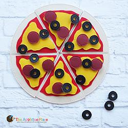 ITH - Pizza Topping - Olive
