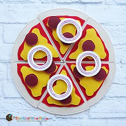 ITH - Pizza Topping - Onion