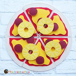 ITH - Pizza Topping - Pineapple