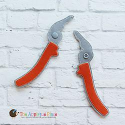 ITH - Pliers