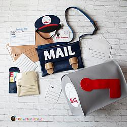 ITH - Post Office Set