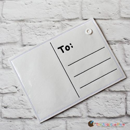 ITH - Postcard
