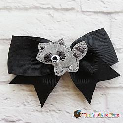 Feltie - Raccoon