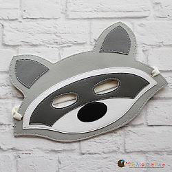 Mask - Raccoon