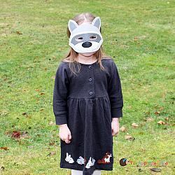 Mask - Raccoon