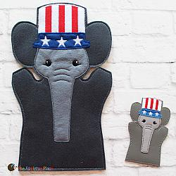 Puppet - Republican