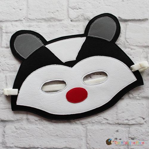 Mask - Skunk