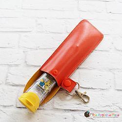 Key Fob - EpiPen Case (Snap Tab)