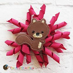 Feltie - Squirrel