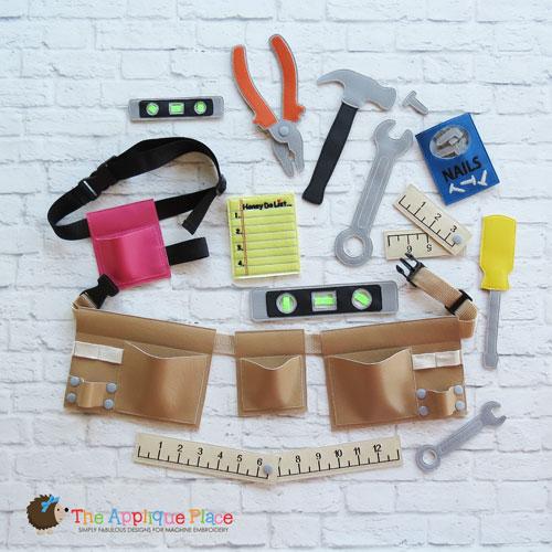 ITH - Tool Set