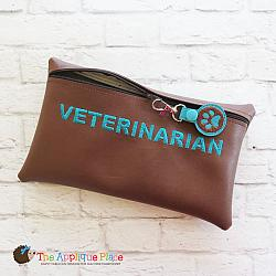 ITH - Veterinarian Bag and Bag Tag