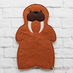 Puppet - Walrus 2