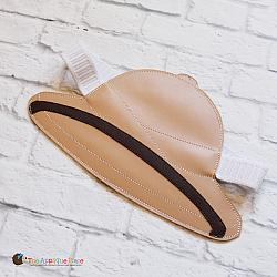 ITH - Zookeeper Hat