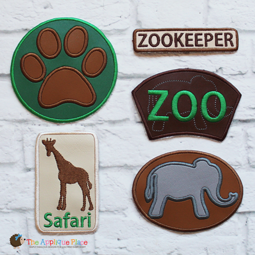 ITH - Zookeeper Patches