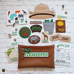 ITH - Zookeeper Set