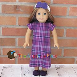 -18 Inch Doll Clothing Set - Wardrobe Basics