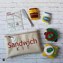 ITH - Sandwich Pickles
