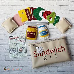 ITH - Sandwich Mustard