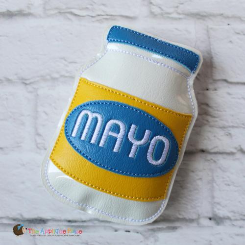ITH - Sandwich Mayonnaise