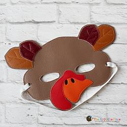 Mask - Turkey