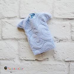 Doll Clothing - 10 Inch Doll Shirt