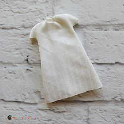 Doll Clothing - 10 Inch Doll Tunic