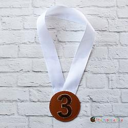 Pretend Play - ITH - Bronze Medal