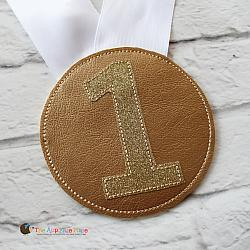 Pretend Play - ITH - Gold Medal