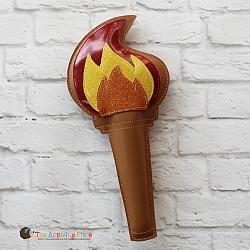 Pretend Play - ITH - Torch
