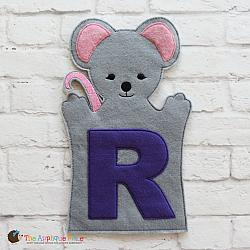 Puppet - R for Rat