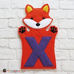 Puppet - X for Fox