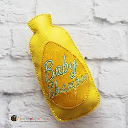 Pretend Play - ITH - Baby Shampoo
