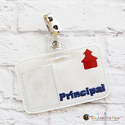 Pretend Play - ITH - Principal Badge