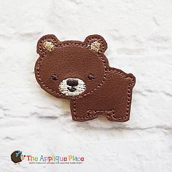 Feltie - Brown Bear