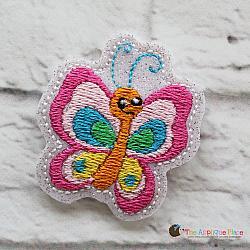Feltie - Beautiful Butterfly