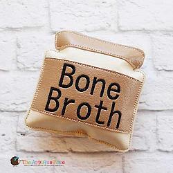 Pretend Play - ITH - Bone Broth