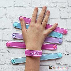 Pretend Play - ITH - Bracelet (7 inches)