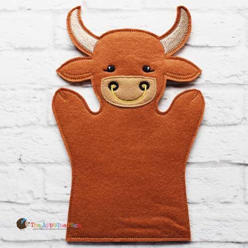 Puppet - Bull