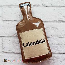Pretend Play - ITH - Calendula