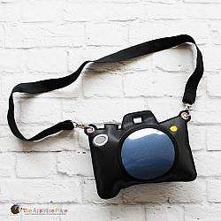 Pretend Play - ITH - Camera