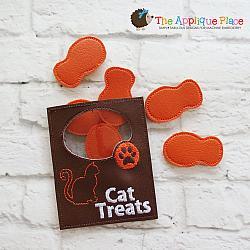 Pretend Play - ITH - Cat Treats