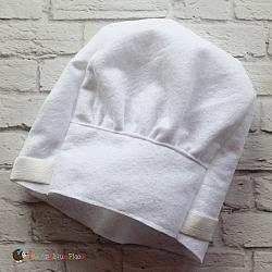 Pretend Play - ITH - Chef Hat