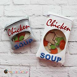 Pretend Play - ITH - Chicken Soup