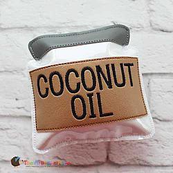 Pretend Play - ITH - Coconut Oil